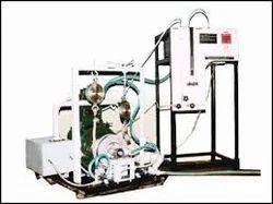 Four Stroke Single Cylinder Diesel Engine Test Rig
