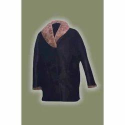 Leather Long Coats