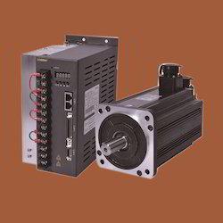 AC Motor Driver (Servo), 0.2kw, 220v