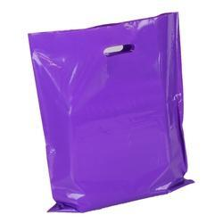 LDPE Carry Bags