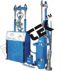 Modified Marshall Stability Test Apparatus