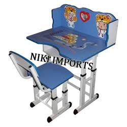 Kids Design Study Table