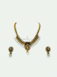 imitation traditional jewellery