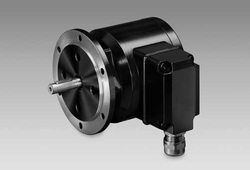 Heavy Duty Incremental Encoder POG10-POG10-FSL