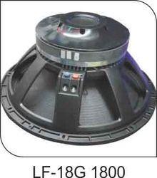 QD Audio Professional Speaker Sub Series
