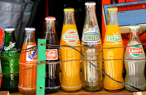 Best Cold Drink In India