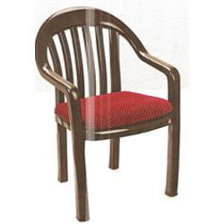 Moulded Chair