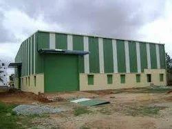 Pre Fabricated Structures Pre Fabricated Structures