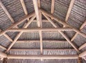 bamboo studio hut