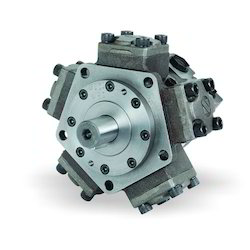 Radial Piston Hydraulic Motors