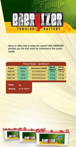 Inverter Batteries Ams Inverter Batteries Energizer Authorized