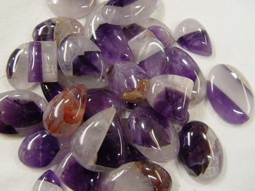 Amethyst Lace Agate