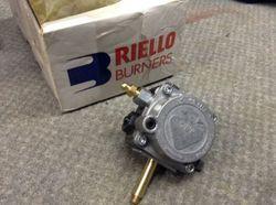 RBL G 10 Oil Pump