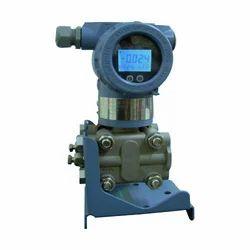 Wireless Differential Pressure Transmitter