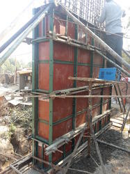 Formwork And Industrial Scaffolding Manufacturer From
