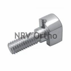 Wire Fixation Bolt - External Fixator