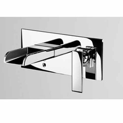 Arion Wall Mounted Single Lever Basin Mixer