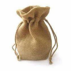 Jute Pouches Bags