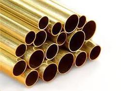 Brass Pipes/tubes