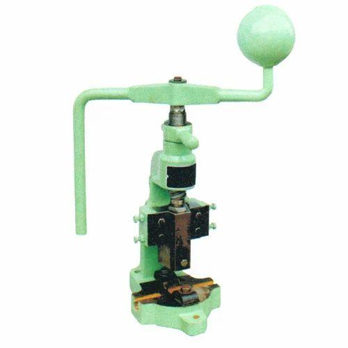 Fly Press Hand Press Manufacturer From Rajkot