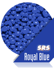 SRS Injection Blue Wax