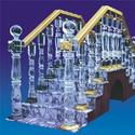 Stair Baluster Glass