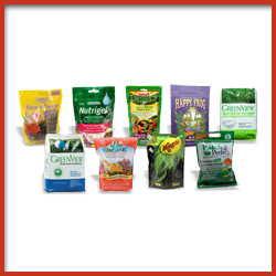 Packaging Materials for Tea Pouches
