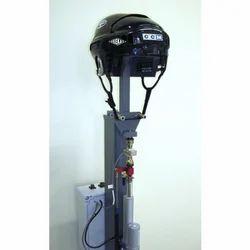 Helmet Retention Tester