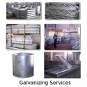 Structural Galvanizing Service