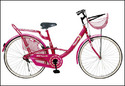 Ladies Bicycles