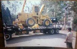 Earthmoving Equipment Repair