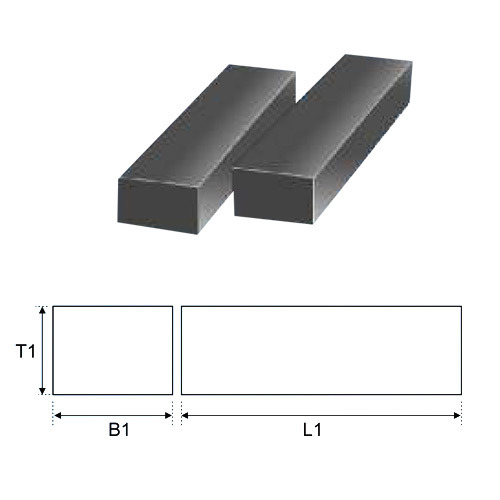 Clamping Elements - Parallel Blocks For Clamping Exporter from Nashik