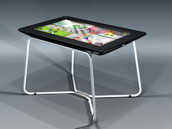 Table Touch Screen