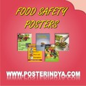 Canteen Safety Posters
