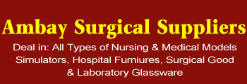 Ambay Surgical Suppliers