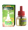 tulsi natural mosquito repellent