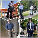 Stylish Segway Rental