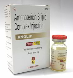 Injectable products in navi mumbai india indiamart for Amphotericin b tablets