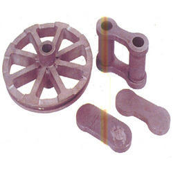Investment Castings for Conveying Parts