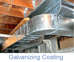 Galvanizing Coating Spray