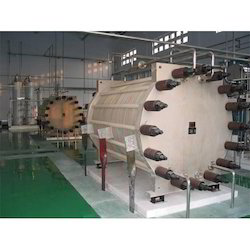 Electrolysis Hydrogen Plant