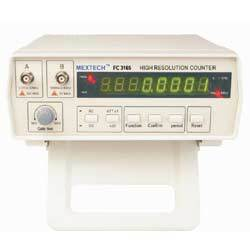 Frequency Counter