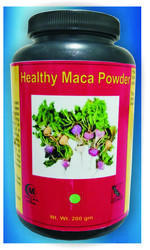Healthy Maca powder