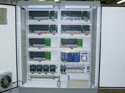 Plc Panel Plc Control Panel Oem Manufacturer From Nagpur