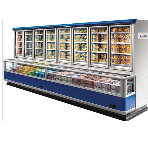 Etonnant Refrigerated Cabinets