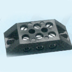 Terminal Block Suitable For Crompton 3 Pin Connector