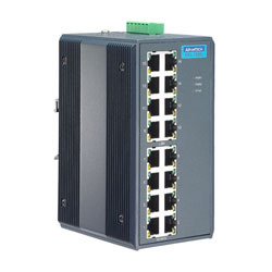 EKI-7526I Ethernet Switch