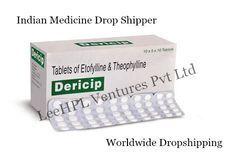 Dericip Tablets