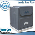 Swimming Pool Combo Sand Filter