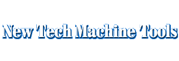 New Tech Machine Tools